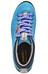 AKU Bellamont Air Shoes Women Turquoise/Lilac